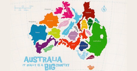 Map Of Uk Over Australia.A Pommies Guide To The Unexpected Cultural Differences